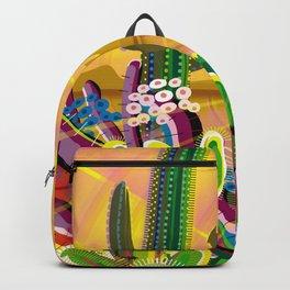 Zacaton Backpack