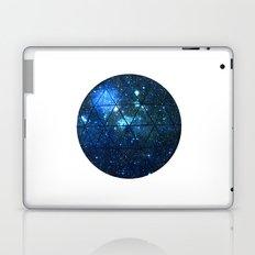 Star Geodesic Laptop & iPad Skin