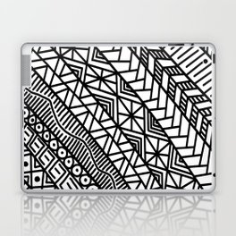 Quick Doodle Laptop & iPad Skin