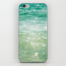 Beautiful Illusion iPhone & iPod Skin