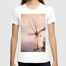 Mediterranean Memories T-shirt