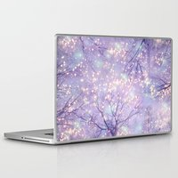 waldo Laptop & iPad Skins featuring Each Moment of the Year Has Its Own Beauty by soaring anchor designs