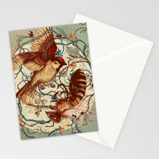 Honey & Sorrow Stationery Cards