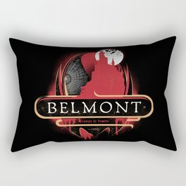 A Family Tradition Rectangular Pillow