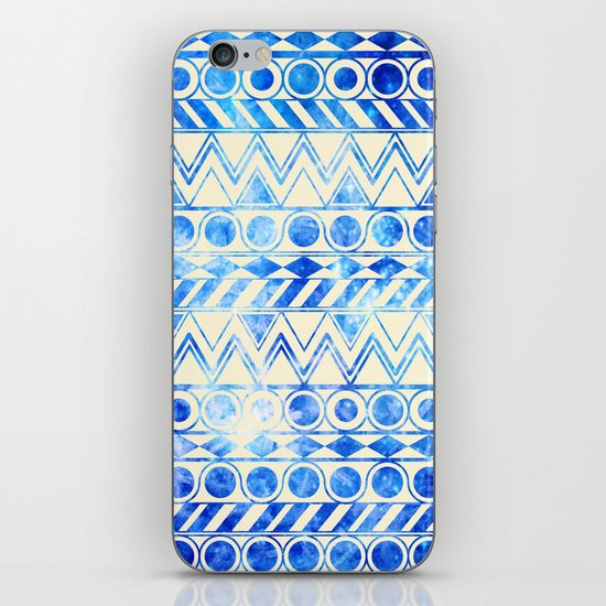 Cool Kicks iPhone & iPod Skin