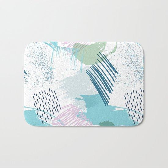 Creative Bath Mat