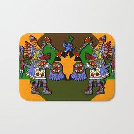 Aztec Rite Bath Mat