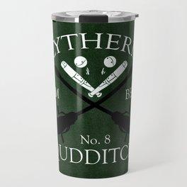 Slytherin Team Beater Travel Mug