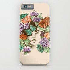 Brianna's Garden Slim Case iPhone 6s