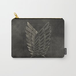 Attack on Titan  Carry-All Pouch