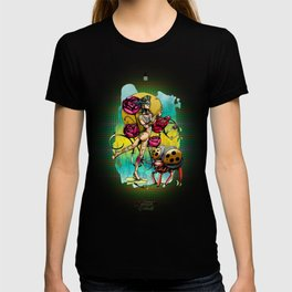 Madame Ladybotté Butterfly of Lovers' Vale T-shirt