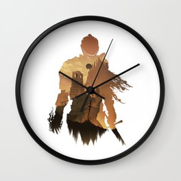 darksouls Wall Clock
