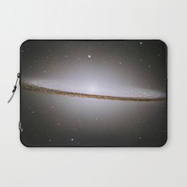 Sombrero Galaxy  Laptop Sleeve