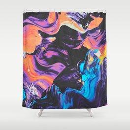 BMTH Shower Curtain