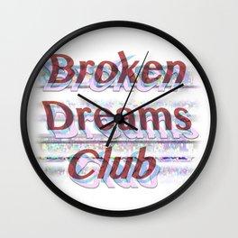 BDC Wall Clock