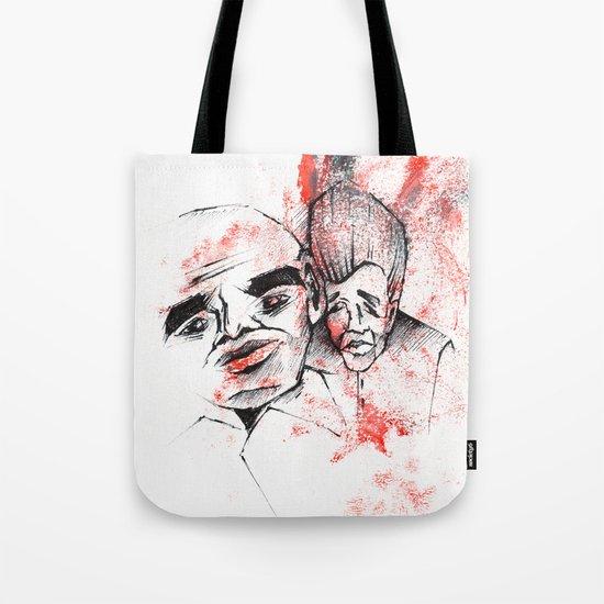 Maf #2 Tote Bag