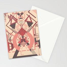 Heart Flutter Stationery Cards