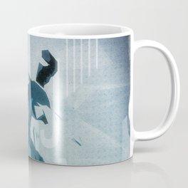 Jazzy Poster Coffee Mug