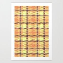 Pattern 2015 Art Print