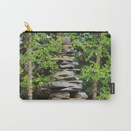 Cairn for a Wilderness Songstress Carry-All Pouch