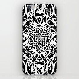 What's in a name? - Inverted iPhone Skin