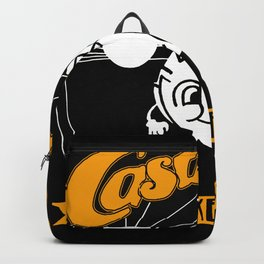 CASTROVILLE ARTICHOKE FESTIVAL Backpack