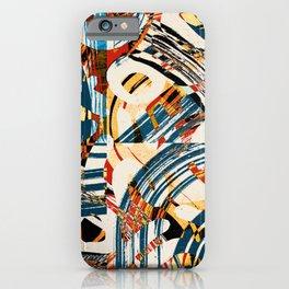Pattern № 59 iPhone Case