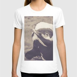 Adorable African Penguin Series 4 of 4 T-shirt