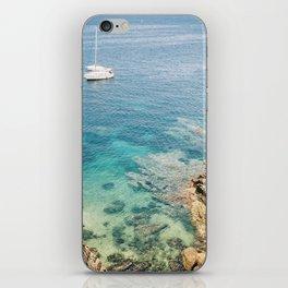 Reef iPhone Skin