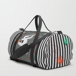 Nightmare Before Noel Duffle Bag