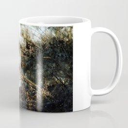 strings of gold Coffee Mug
