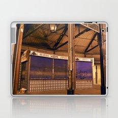 MERCATO ANTICO - VALENCIA - ESPANA Laptop & iPad Skin