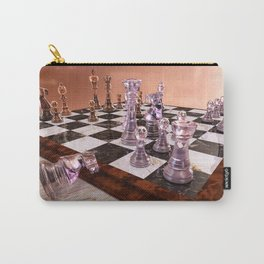 A Game of Chess Carry-All Pouch