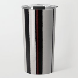 Abstract #5 Travel Mug