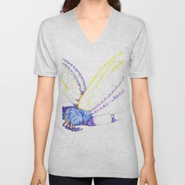 Summer Flight Unisex V-Neck