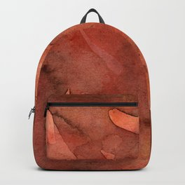 Abstract Nudes Backpack