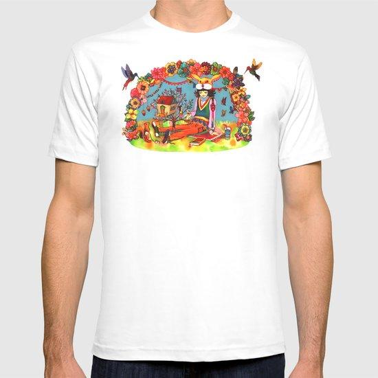 Hideaway Love T-shirt