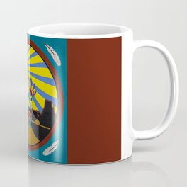 Kokopelli #3 Coffee Mug