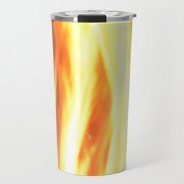 Flame.... Travel Mug