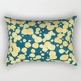 Light Years Rectangular Pillow