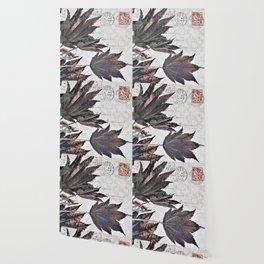 flying maple Wallpaper