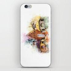 Wawel Art Cracowv iPhone & iPod Skin