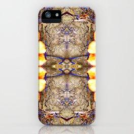 Ground Alter iPhone Case