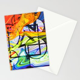 So Much On My Mind Stationery Cards
