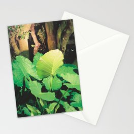 In the Park I Stationery Cards
