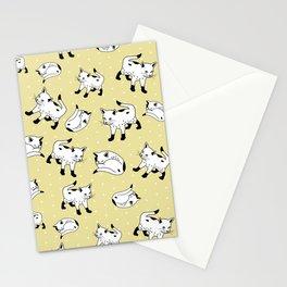 Kitty Corner Stationery Cards