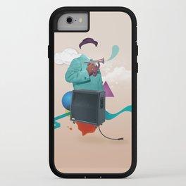 ILOVEMUSIC #2 iPhone Case