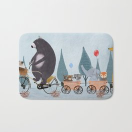 play time Bath Mat