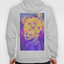 Lavender Goddess Hoody