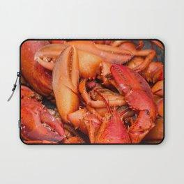 Red Lobster Laptop Sleeve